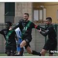Calcio, il Corato in rimonta pareggia col Bisceglie