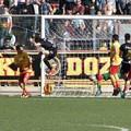 Calcio, il derby tra Corato e Trani che vale una stagione