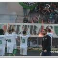 Stadio Comunale, gli ultras del Corato: «Dove sono i 750mila euro per il rinnovamento dello stadio?»