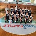 NMC, U14: si gioca per le finali nazionali