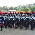 Anniversario della Fondazione dell'Arma dei Carabinieri, encomio per un militare coratino
