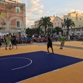 NMC basket by night: un grande successo