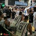 Basket, il Corato supera Fabriano