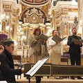 """La Rettoria di  """"S. Maria Maggiore """" presenta Il Mistero del Natale tra arte e musica"""