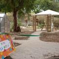 A Corato inaugurata la prima aula natura del Sud Italia