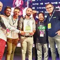 La coratina Pin Bike tra le start up premiate a Digithon