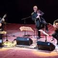 La musica di Pierluigi Balducci oltre Oceano: in Brasile con il suo trio
