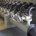 A Corato un nuovo impianto di affinamento delle acque reflue