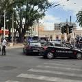 Allarme bomba alla stazione di Bari centrale, sospesa la circolazione di Ferrotramviaria