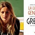 """Andrea Marcolongo spiega le sue  """"Nove ragioni per amare il Greco """""""