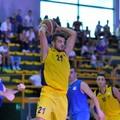 As Basket Corato, arriva il cecchino Andrea Morresi
