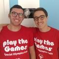 Una squadra di bowling di ragazzi con disabilità intellettiva a Corato