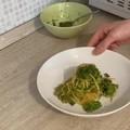 Gli spaghetti ai broccoli dello chef Antonio Lucatelli