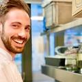 Antonio Lucatelli, dalle cucine milanesi alla corte di Bianca Guaccero