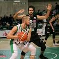 Basket Corato, vittoria al cardiopalmo con Ancona