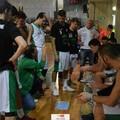 Basket, il Corato trionfa sull'Ostuni