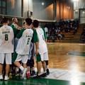 Basket Corato, gara secca con Santa Rita per sperare nella C