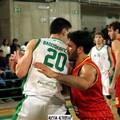 As Basket Corato, sfida in vetta con l'Altamura