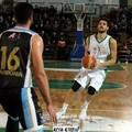 A.S. Basket Corato nella tana di Castellaneta