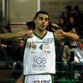 Basket Corato, sconfitta shock al photofinish: Ostuni passa 104-105