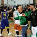 As Basket, a Monteroni per il riscatto