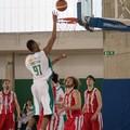 Basket, Corato nella tana della Lupa senza paura