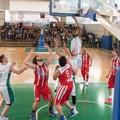 Basket Corato, il girone di ritorno inizia a Barletta