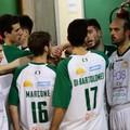 L'AS Basket Corato incontra la Virtus Molfetta per la prima gara dell'anno