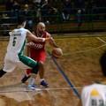 Arriva la prima sconfitta per l'AS Basket Corato