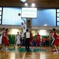 Basket Corato, è vittoria anche col Barletta