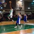 A.S. Basket Corato incerottata per la delicata trasferta con l'Angiulli Bari