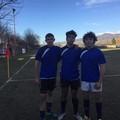 Rugby, tre giovanissimi convocati nella Rappresentativa Regionale Puglia - Basilicata