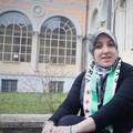 La giornalista italo-siriana Asmae Dachan ospite di Corato Rete Attiva