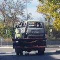 A fuoco due auto in due notti: torna l'incubo incendi?