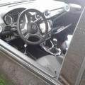 Auto rubata ritrovata in contrada Lamacupa