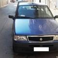 Auto rubata rinvenuta nei pressi di via Andria