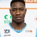 Aziz Abdoul Yabre nel roster del Basket Corato