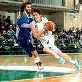 AS Basket Corato, Gaetano Amendolagine confermato nella squadra di coach Verile