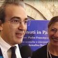 """""""Benvenuti in paradiso """": il libro di Gianpaolo Balsamo sbarca in carcere"""