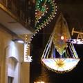 La città torna a colorarsi con la Barca di Santa Maria