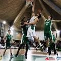 Basket Corato si impone per 75-66 sulla Scandone Avellino