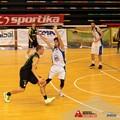 Basket Corato, il cuore non basta: Molfetta vince 76-72