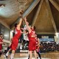 Basket Corato, buona la prima