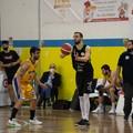 Basket Corato, seconda sconfitta in 24 ore