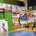 Basket, Corato batte Santeramo e riconquista la vetta