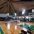 A.S. Basket Corato sempre più capolista: undicesima vittoria consecutiva