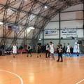 A.S. Basket Corato con l'Angiulli la vittoria del gruppo