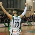 L'as Basket Corato a Pescara senza pressioni