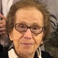 Nonna Bice ci ha lasciati: era una delle 11 centenarie di Corato