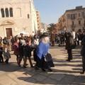 La Befana arriva in Piazza Sedile